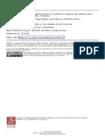 Pobreza multidimensional de la población indígena que habita la zona urbana de la ciduad de Medellín, Colombia.pdf