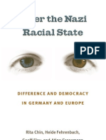 After the Nazi Racial State
