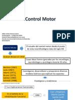 control motor motricidad2