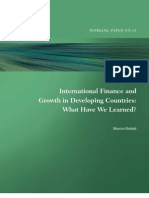 International_Finance_and_Growth_in_Developing_Countries_-_Maurice_Obstfeld
