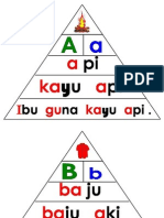 Scribd Bacaan Mudah pyramid