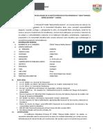 ESQUEMA DE PLAN DE GRD-II. EE-72024