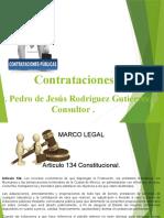 LEY DE OBRAS PUBLICAS FEDERAL