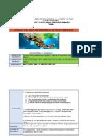Biodiversidad proyecto integrador # 2  Ciencias  Biologia