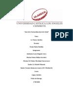 Informee de la Norma Jurídica-GrupoN°3