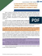 DIDÁCTICA 5- El valor del juego como recurso para la enseñanza de la numeración en el segundo ciclo. Explicite la intervención docente antes, durante y después de la propuesta lúdica..pdf