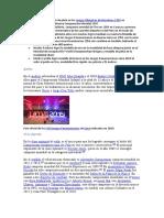 Economía Perú en4