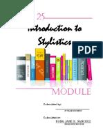 FINAL MODULE_INTRODUCTION TO STYLISTICS.pdf