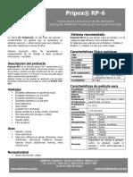 Pripox RP-6
