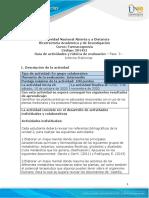 Guia de actividades y Rúbrica de evaluación - Unidad 2 - Fase 3- Informe preliminar.pdf