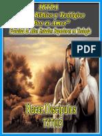 13131_TST003-Hacer Discipulos