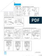 TYPICAL WIRING DIAGRAMS SIEMENS