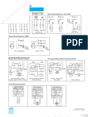 typical wiring diagrams siemens Duct Detector Wiring Diagram