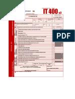 formulario 400