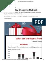 Bain's 2020 Holiday Shopping Forecast _ Bain & Company