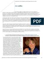 Entrevista_ Michèle Petit - Portal da Olimpíada de Língua Portuguesa Escrevendo o Futuro