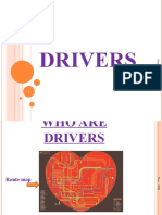 Defensive Driver's Ppt