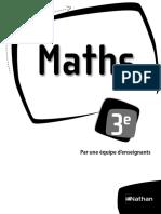 Exercices_Maths_3e