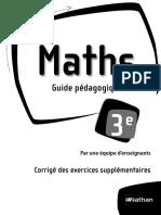 Corrige_Exercices_Maths_3e