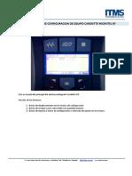 Manual Configuracion Equipo Cardiette Microtel BT