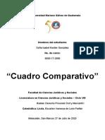 TAREA JURISDICCION Y COMPETENCIA.docx