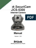 DCS-5300_Manual
