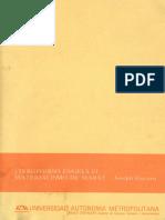 ¿Tergiversó Engels el materialismo de Marx - José Ferraro