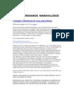 LOS  8  MERIDIANOS  MARAVILLOSOS