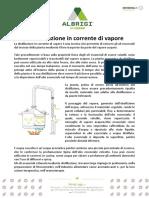 La Distillazione Degli Oli Essenziali