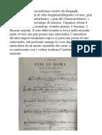 PINI DI ROMA p