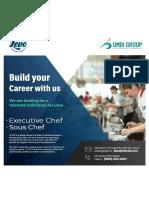 Levo - Executive Chef + Sous Chef-converted