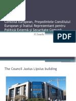 Consiliul  European (1)