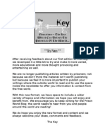 The Key July-August 2010 Edition