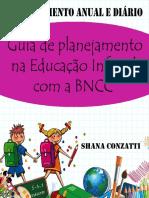 Guia de planejamento na Educaca - Shana Conzatti