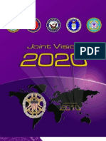 Joint Vision 2020 Part1
