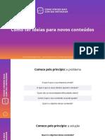 Aula 7 - Como ter ideias para novos conteúdos para Instagram.pdf
