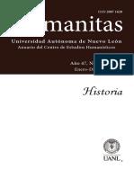El giro archivistico su impacto en la investigación histórica
