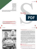 Sughi, salse, condimenti nella cucina del territorio 200-225