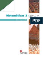 Matemáticas 3 SECUNDARIA TERCER GRADO. Guía para el maestro.pdf