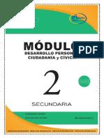 Módulo_DesPerCiuCív_2Sec_III BIM