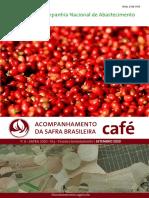 Boletim CAFE - SETEMBRO 2020
