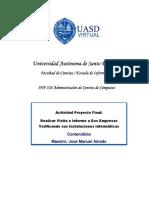INF524_Actividad_ProyectoFinal_Jose_Amado