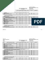 Att-3 Test & Inspection Sewage