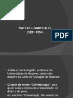 Raffael Garofalo