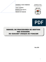 manuel de procedures du guf - version definitive corrigee - 21 - 04-09.doc