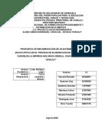 Proyecto HACCP Molvenca Semola 050820