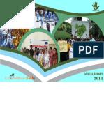 Sudhaar Annual Report 2018