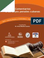3. - 2014 - Com. a las L. penales Cuba
