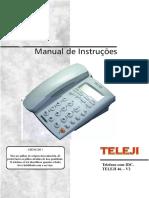 manual TELEJI 46 PONTO  v2 090606