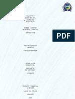 Concepto y fuentes del derecho mercantil.docx
